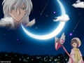 Sakura and Yue