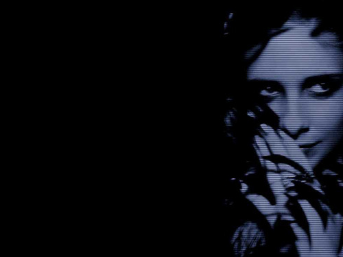 Sarah Michelle Gellar ~ Buffy