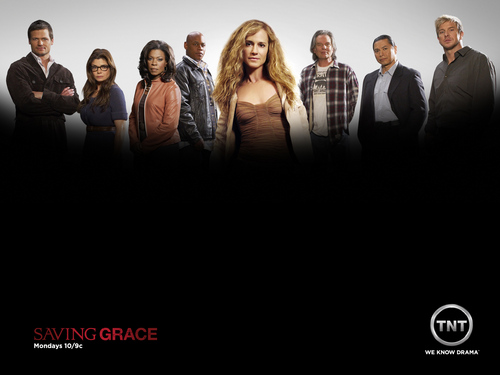 Saving Grace - saving-grace Wallpaper
