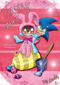 Sonadow easter - sonadow photo