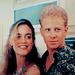 Steve and Celeste