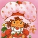 Strawberry Shortcake Icon - strawberry-shortcake icon