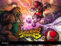 Super Mario Strikers - mario wallpaper