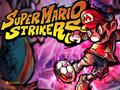 super-mario-bros - Super Mario Strikers wallpaper