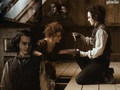 sweeney-todd - Sweeney Todd wallpaper