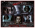 Sweeney Todd - sweeney-todd wallpaper