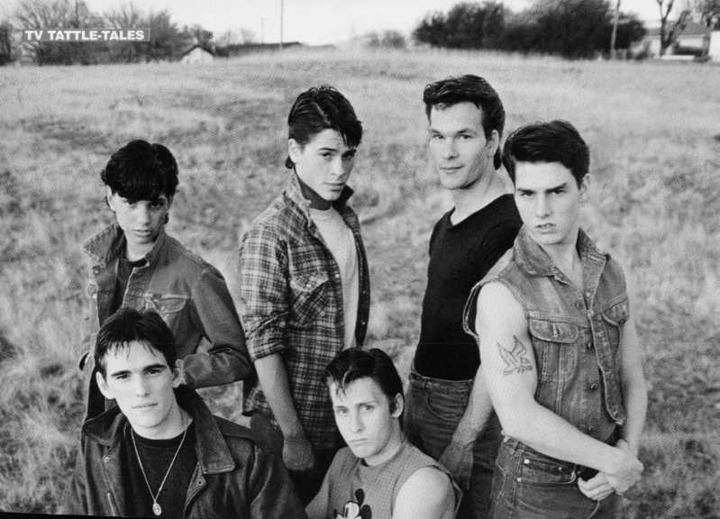 THE OUTSIDERS - The Outsiders Photo (5590684) - Fanpop