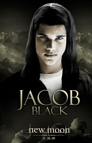 Jacob Black wallpaper called Taylor Lautner