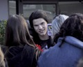 Taylor Lautner out in Vancouver - April 6 - twilight-series photo