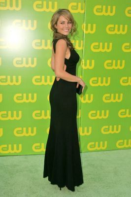 The CW Launch Party