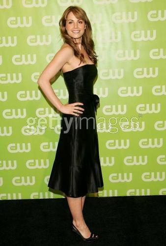 The CW Upfront