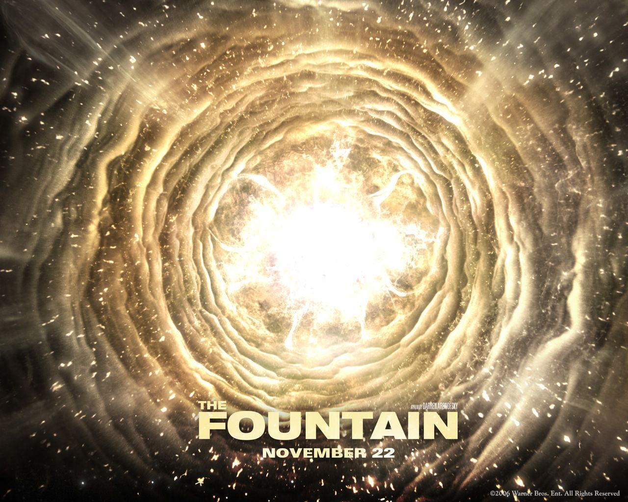 The Fountain images The Fountain HD wallpaper and ...