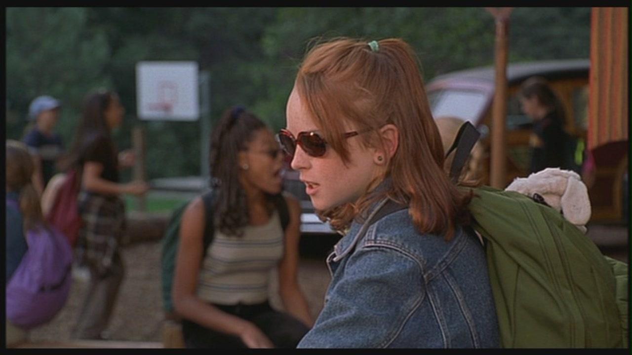 The Parent Trap - The ... Lindsay Lohan Childstarlets