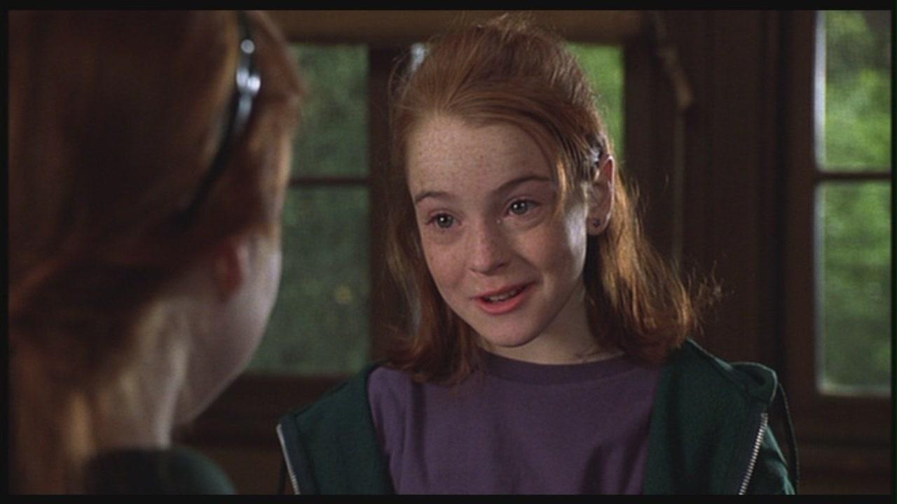 Últimos y viejos películas The Parent Trap 1998 Spanish