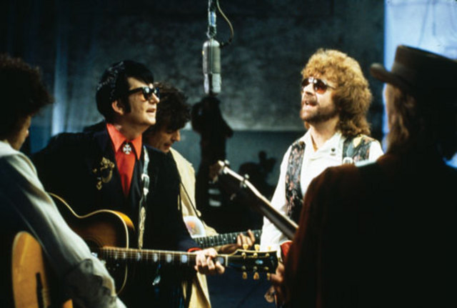 The Traveling Wilburys Images The Traveling Wilburys