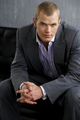 The best of Kellan photoshoots  - twilight-series photo