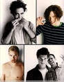 The best of VMAN Magazine photoshoots  - twilight-series photo