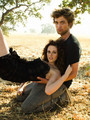 The best of Vanity Fair Magazine photoshoots  - twilight-series photo