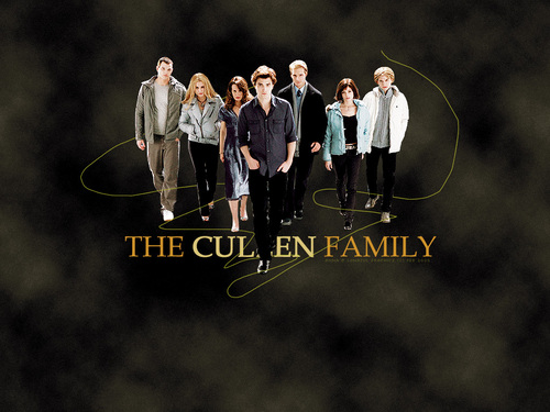 TheCullenFamily