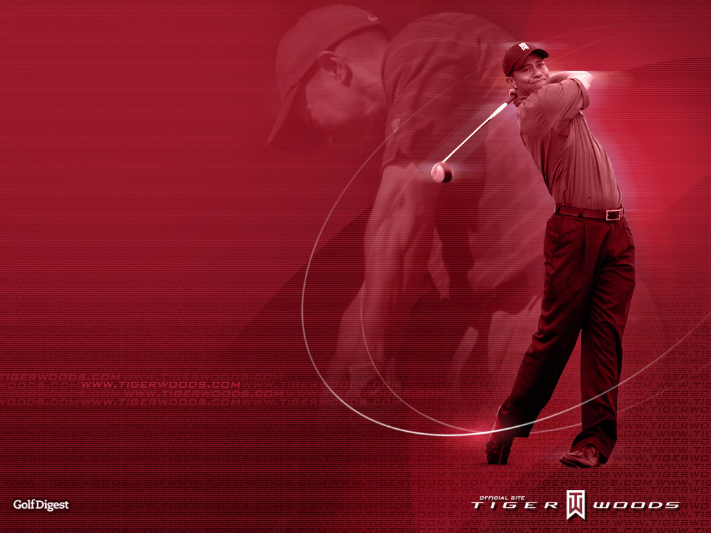 Tiger Woods Wallpaper Golf Backgrounds Players