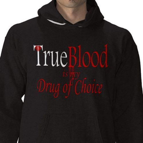 TrueBlood T-Shirts