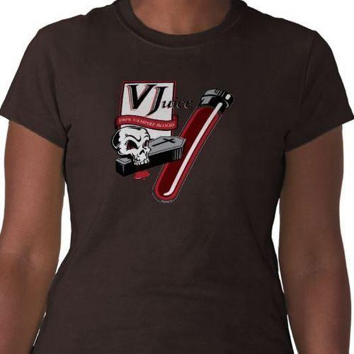 ট্রু ব্লাড T-Shirts