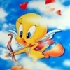 Tweety Bird Icon