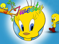 tweety-bird - Tweety Bird Wallpaper wallpaper