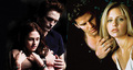 Twilight vs Buffy - twilight-vs-buffy photo