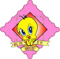 Valentine Tweety Bird