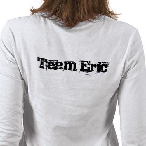 Vampire Eric Northman T-Shirts