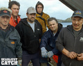 Wizard Crew - deadliest-catch wallpaper