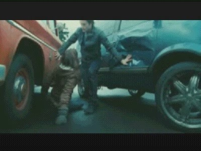 Twilight Movie Images Car Crash Wallpaper And Background Photos