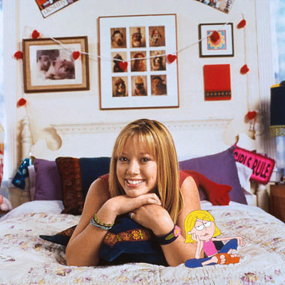 Lizzie McGuire fondo de pantalla probably with a bedroom called lizzie