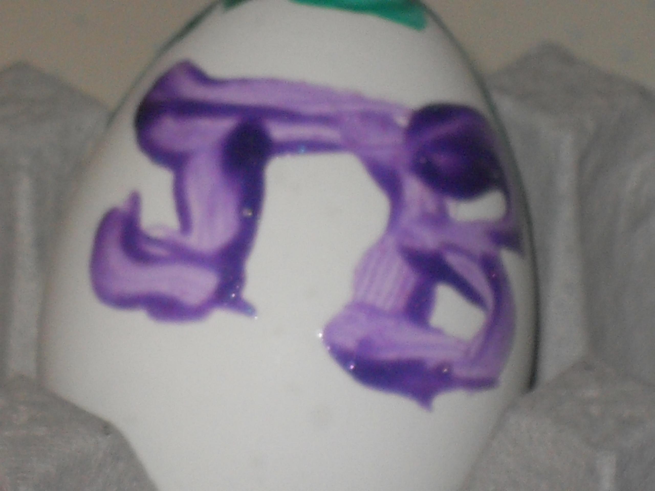 my jb easter egg