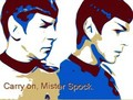 spock new 2