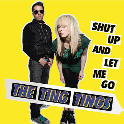 the ting tings,.,