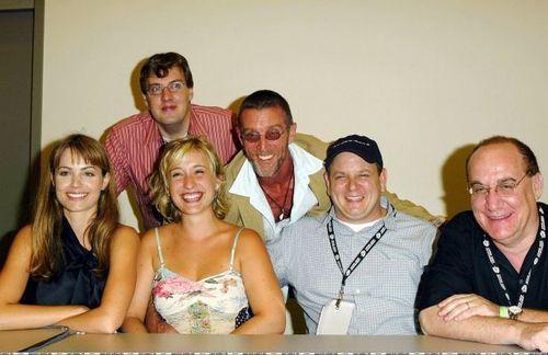 2004 San Diego Comic-Con International