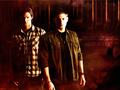 supernatural - **SPN** wallpaper