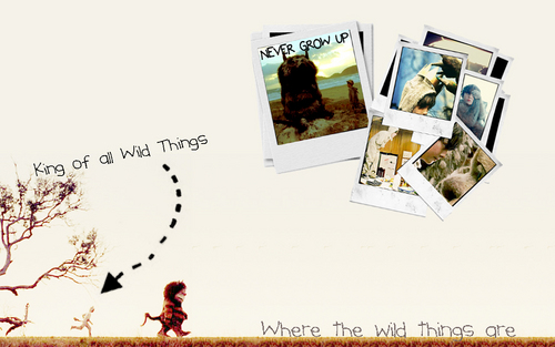 'Where The Wild Things Are'