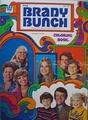 1972 Brady Bunch Coloring Book