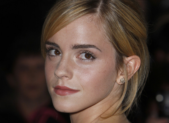 Absolutely Beautiful- Emma Watson