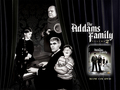 Addams Family Wallpaper