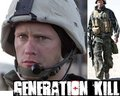 Alexander Skarsgard : Iceman - generation-kill photo