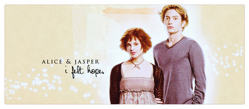 Alice and Jasper Header