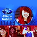Allison - american-idol fan art