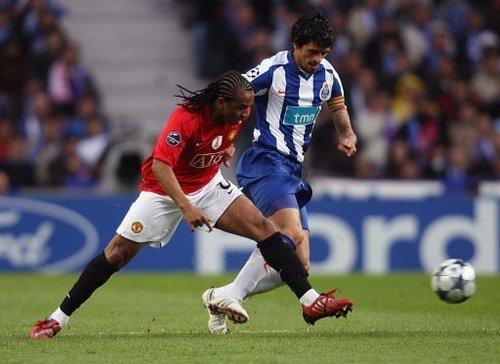 Anderson ( vs Porto)