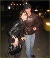 Ashley Greene & Ian Somerhalder