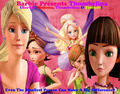 Barbie Thumbelina - barbie-movies photo
