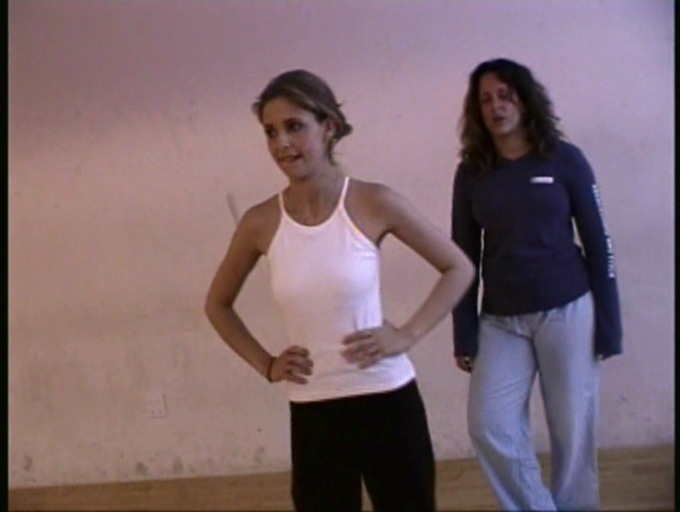 Behind the Scenes of Buffy Musical